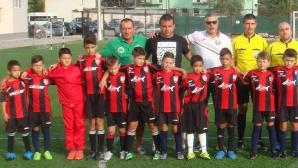Децата на Локомотив (Дряново) с три победи в Свищов, мъжете с първи успех в шампионата
