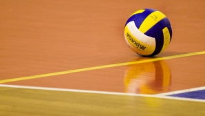 Среща на 4 поколения волейболни ветерани в Разлог