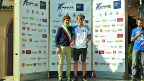 Андрей Гридин с нова победа в ултрадългите бягания