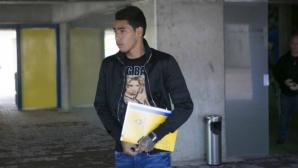 Героят на Лас Палмас от мача с Реал Мадрид може да лежи в затвора