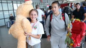 Боксьорките ни се прибраха с пет медала от ЕП за момичета и девойки
