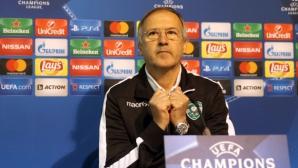 Дерменджиев: ПСЖ няма слабо място - двама от играчите им струват 100 милиона (видео)