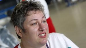 Кметът на Добрич Йордан Йорданов поздрави параолимпийката Милена Тодорова