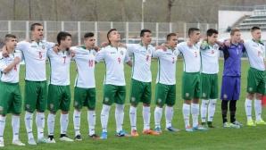 Юношите до 17 проведоха първа тренировка във Финалндия