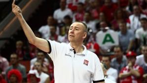 Игор Гришчук: Доволен съм, но нищо не е приключило