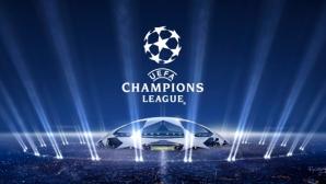 Шампионска лига на живо, гледайте тук!