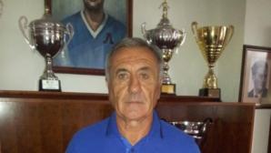 Йордан Йорданов-Пиката стана на 65