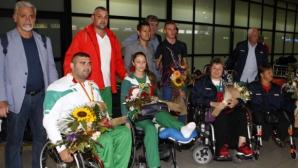 Параолимпийците подават сигнал в Комисията за защита от дискриминация