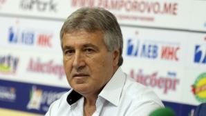Шеф на Локо (Сф): Литекс елиминира Славия и явно не е случаен отбор