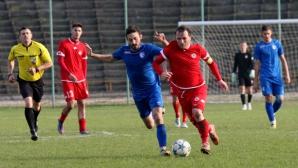 Плевен гради най-модерния стадион в България