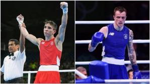 МОК санкционира трима боксьори, залагали на срещи на Олимпиадата в Рио 2016