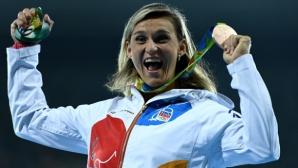 Шпотакова ще е специален гост на маратона на Кошице