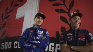 Кръчлоу: Ако Ducati искат титла, им трябва Маркес, а не Лоренсо