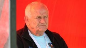 Петрович говори за сблъсъка с Гонзо