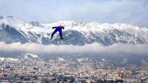 Състезанията от Световната купа по ски-скокове в Нижний Тагил бяха отменени