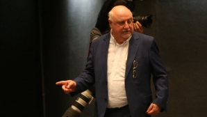 Баждеков получил предложение за нов пост в Левски