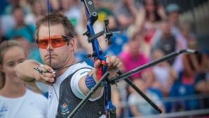 Олимпийски вицешампион ще стреля в България