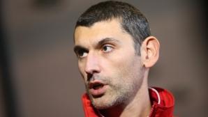 Александър Попов: Амбициите ни са да гоним най-добри резултати