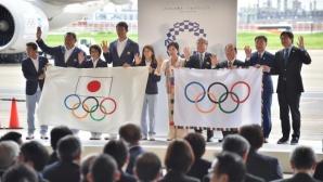 Олимпиадата в Токио може да струва 29 милиарда