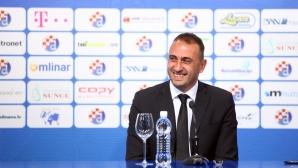 В Хърватия: Петев говори, но не каза нищо (видео + галерия)