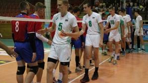 България подаде заявка за домакинство на две европейски квалификации