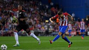 Барселона набеляза едно от бижутата на Атлетико