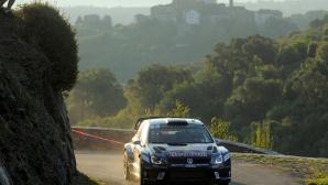 Потвърдените дати за WRC 2017