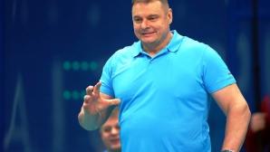 Владимир Алекно: Показахме, че Зенит не зависи само от Леон и Андерсън
