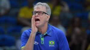 Бернардо Резенде с различна роля в националния отбор на Бразилия?