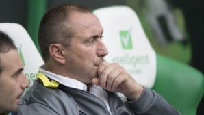 """Една """"ала Пиола"""" и много въпросителни пред тима на Мъри Стоилов"""
