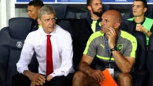Венгер налага зрелищен футбол и трябва да води Англия, смята бивш национал