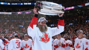 Канада триумфира със Световната купа по хокей на лед