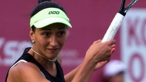 Александрина Найденова отпадна на полуфиналите в Тайланд