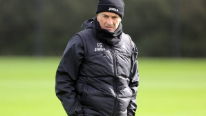 Гуидолин притеснен, че може да бъде уволнен при загуба на Суонзи от Ливърпул