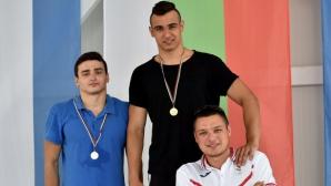 """Янчо Стойчев: Скоро в Бургас ще има турнир """"Бриз"""" и на 50-метров басейн"""