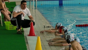 "Славия и Столична община организират детски турнир по водна топка на ""Диана"""