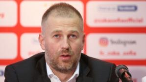 Йорданеску: Стоичков каза да му се обадя, ако имам голям проблем