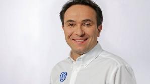 Сметс е развълнуван от новата си роля във VW
