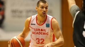 Христо Захариев: Ще победим румънците
