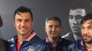 """""""Код Спорт"""" стартира Сезон-II с Малдини и Маестро Гетов"""