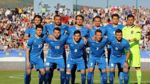 Германия ще помага на Косово по отношение на футболните въпроси