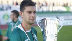 Костов: Надявам се, че тази победа ще ни донесе повече увереност