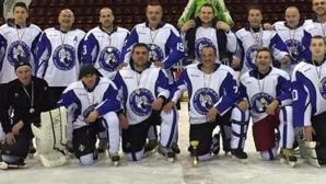 Турци биха шампиона ни по хокей