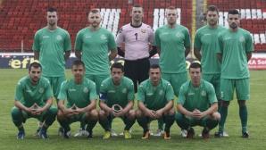 Треньор на вратарите в Славия вече няма да е изпълнителен директор на Вихрен