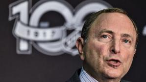 Световната купа по хокей на лед може да се проведе през 2020 година