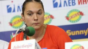 Неделчева и Мицова се класираха за финала на двойки в Прага