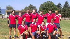 Валяците спечелиха трудна победа срещу Янтра