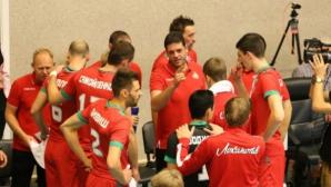 Пламен Константинов и Локо (Новосибирск) с втора поредна победа в Русия