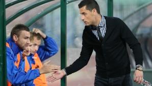 Томаш: За нас всеки мач е много труден