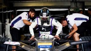 Лопес: Нищо от WTCC няма да ми помогне във Формула Е